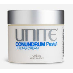 UNITE - CONUNDRUM Paste™ Styling Cream - Hair Care Products - UNITE - The Best Quality Remy Hair wefts, and shop the best quality remy hair Extensions at Your Hair Shop.