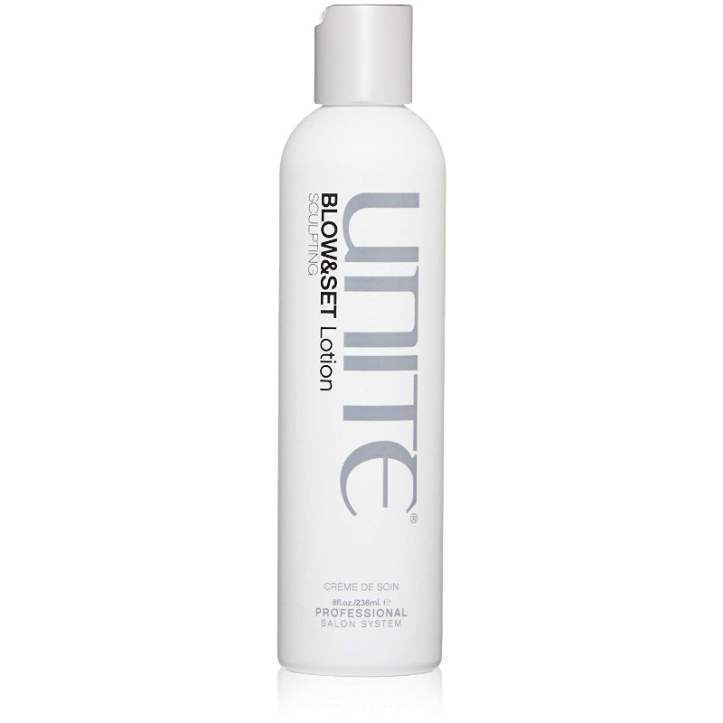UNITE - BLOW&SET™ Sculpting Lotion - Hair Care Products - UNITE - The Best Quality Remy Hair wefts, and shop the best quality remy hair Extensions at Your Hair Shop.