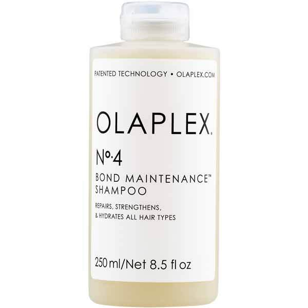 OLAPLEX - No.4 Bond Maintenance Shampoo - Hair Care Products - Olaplex - The Best Quality Remy Hair wefts, and shop the best quality remy hair Extensions at Your Hair Shop.