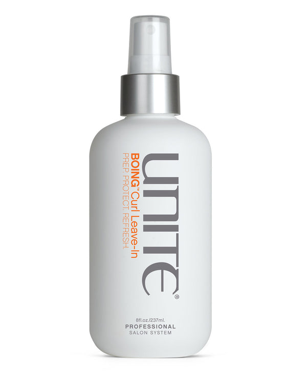 UNITE - BOING™ Curl Leave-In - Hair Care Products - UNITE - The Best Quality Remy Hair wefts, and shop the best quality remy hair Extensions at Your Hair Shop.