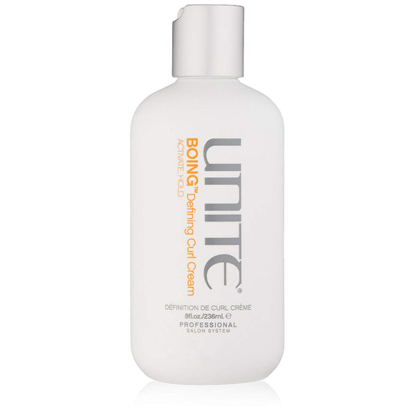 UNITE - BOING™ Defining Curl Cream - Hair Care Products - UNITE - The Best Quality Remy Hair wefts, and shop the best quality remy hair Extensions at Your Hair Shop.