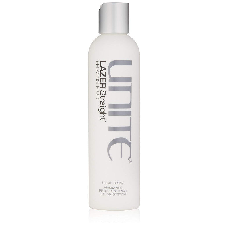 UNITE - Lazer Straight™ Relaxing Fluid - Hair Care Products - UNITE - The Best Quality Remy Hair wefts, and shop the best quality remy hair Extensions at Your Hair Shop.
