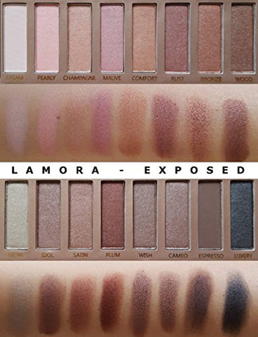 Best Pro Eyeshadow Palette Makeup