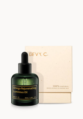 Omega Rejuvenating Luminous Oil - KatTong