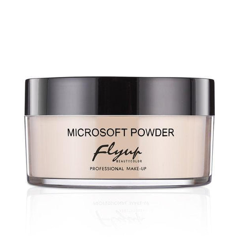 Fly Up Microsoft Powder F10 - fly up beauty HD makeup professional make up kattong
