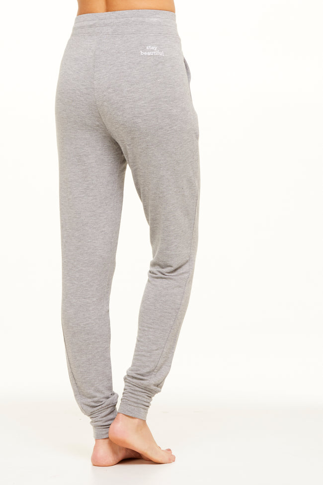 Cozy Women's Casual Jogger Pants | Soft Sleep & Lounge Bottoms For Women