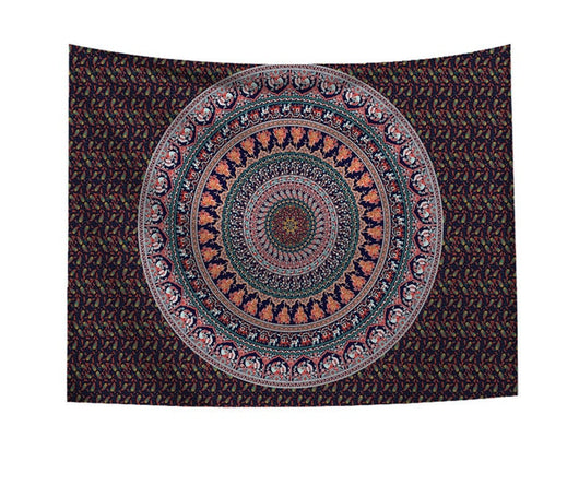 Yoga Tapestry - Tapestry Shopping