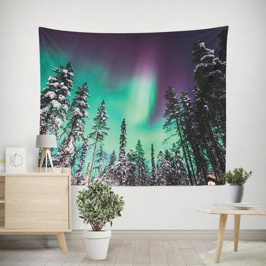 Norway tapestry - Tapestry Shopping - Tapestries, Hippies and Wall Hangings