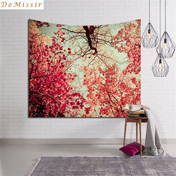 Psychedelic Forest Tapestry - Tapestry Shopping - Tapestries, Hippies and Wall Hangings