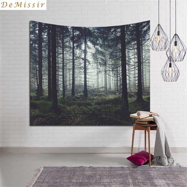 Sad Nature Tapestry - Tapestry Shopping - Tapestries, Hippies and Wall Hangings