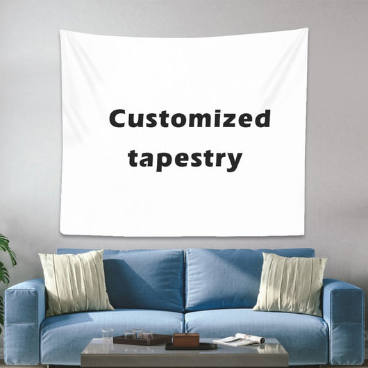 Customized Tapestry - Tapestry Shopping