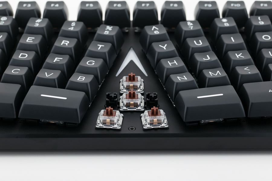 Gateron vs Cherry- Which Switches Should You Choose?