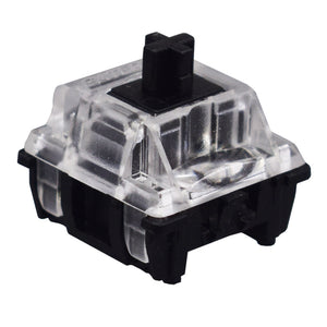 Add-On Gateron Optical Switches (110 pc) - X-Bows Store
