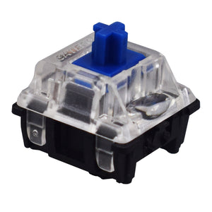 Gateron Optical Switches (110 pc) - X-Bows Store