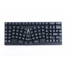 Load image into Gallery viewer, Opaque Replacement Keycaps Set - X-Bows Store