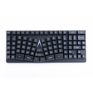 Opaque Replacement Keycaps Set - X-Bows Store