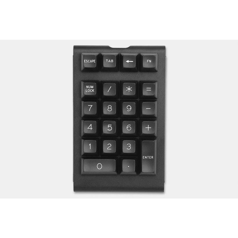 Hidden Product- Numpad Add-on (with connector pins) - X-Bows Store