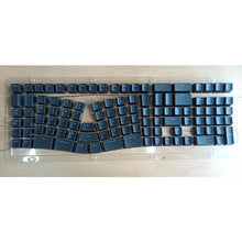 Load image into Gallery viewer, Transparent Label Replacement Keycaps Set - X-Bows Store