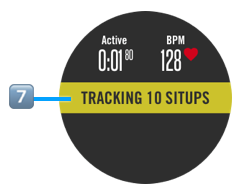 Atlas Multi-Trainer 3 Standard Guided Workout TRACKING