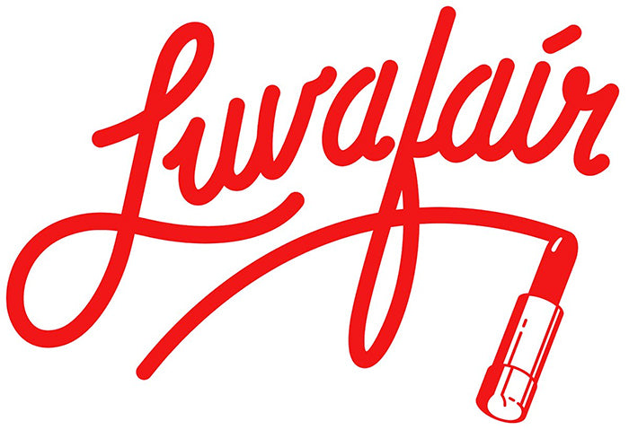 Thoughts on Luv-A-Fair nightclub, from the guy who designed its 1975 logo