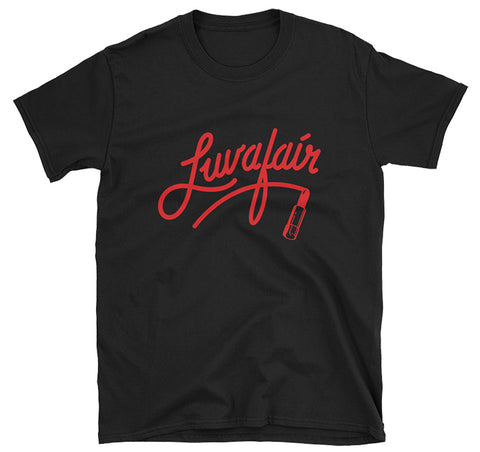 Luv-A-Fair t-shirt