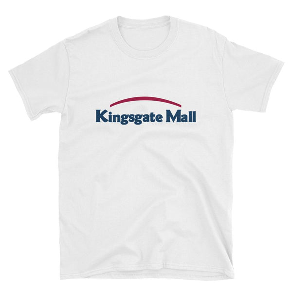 Kingsgate Mall Official Tee