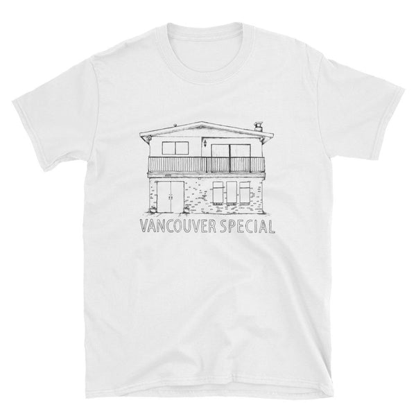 Vancouver Special Tee