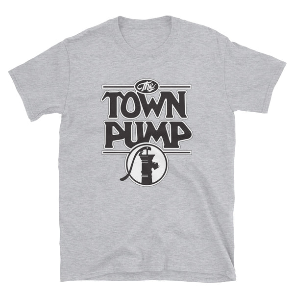 Official Town Pump Tee