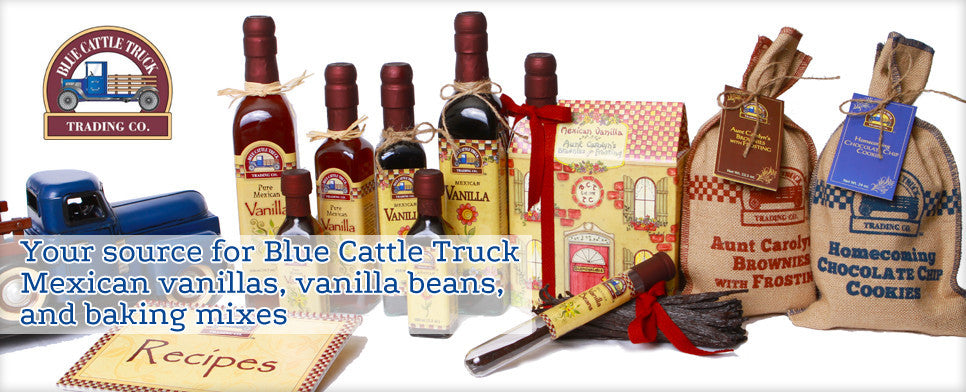 Blue Cattle Truck Trading Co