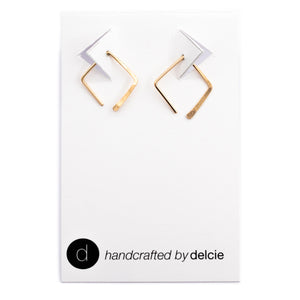 Ava Earring (Small)