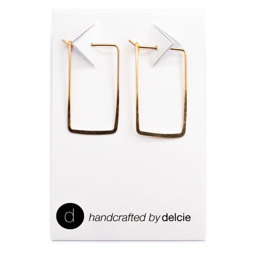 Cleo Earring (small)