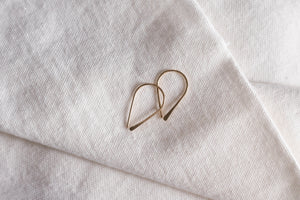 Abbie Earring (Small)