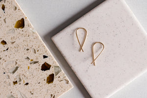 Ivy Earring Small (Best Seller!)