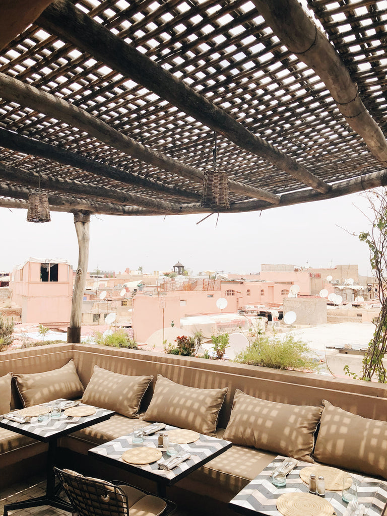 The Marrakech Travel Guide: Part I