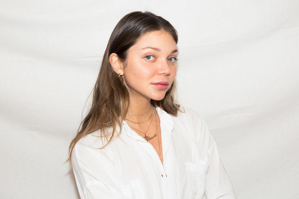 Someone's on the radar: Jessie Andrews