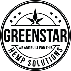 Greenstar Distro CBD Supply