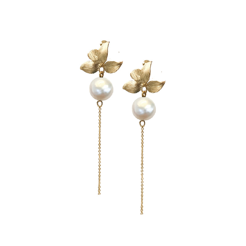 Bremer Earrings