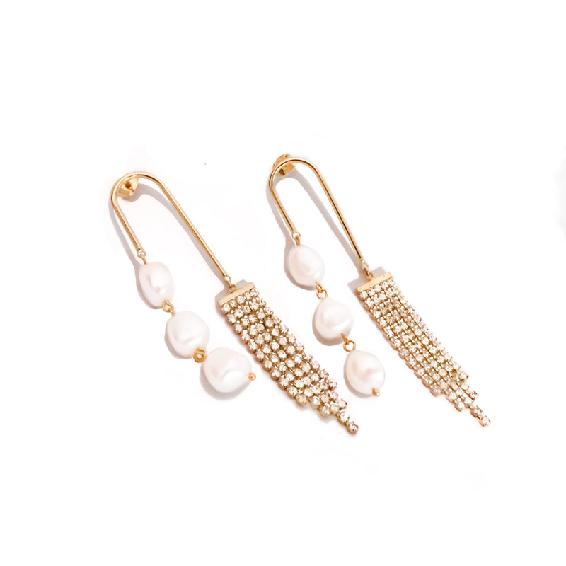 PRE-ORDER Studio 54 Earrings