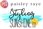 Styling Sunshine Company