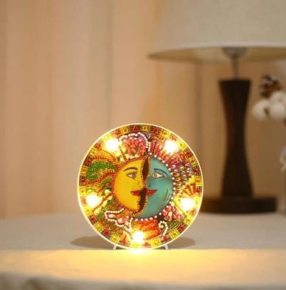 10 Best DIY LED Lamp Ideas to Lighten Up Your Home Décor
