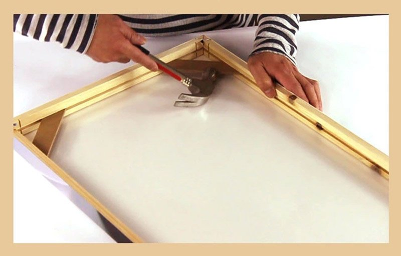 How To Frame Your Diamond Painting To Enhance Its look?