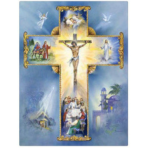 Feast of the Cross - DIY Diamond  Painting