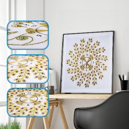 Image of mermaid canvas