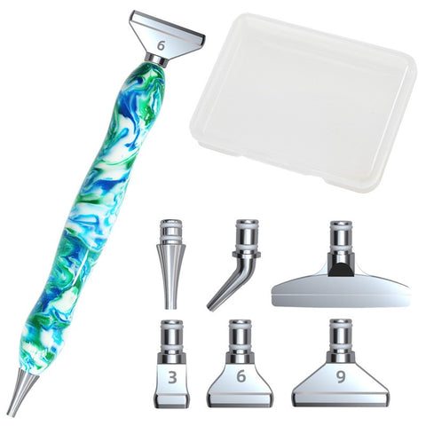 Image of Girl playing violin - DIY Diamond Painting