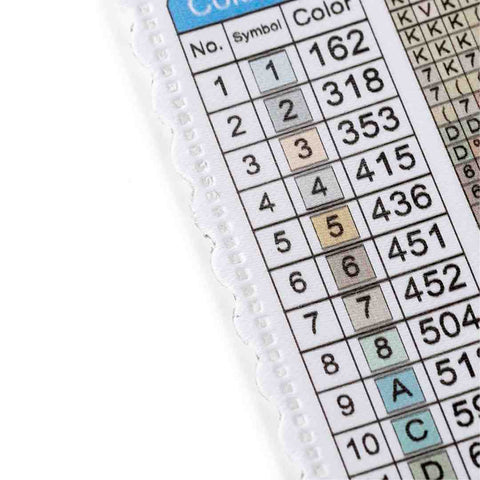 Image of purple rose painting