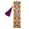 Abstract - Diamond Painting Bookmark