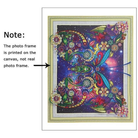 Image of Lantern - Glittering 5D DIY Diamond Painting