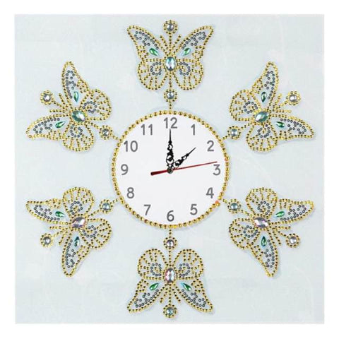 Image of Indian Dream catcher #1 - DIY Diamond Painting