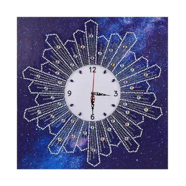 Howling Wolves - DIY Diamond Painting