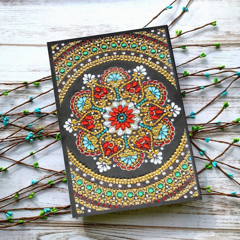 Image of beautiful journals